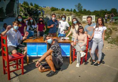 LIVE RADIO OGOI (RO) –  din Ponoarele, România 22/08/2020
